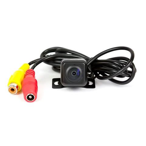 Универсальная автомобильная камера переднего вида
