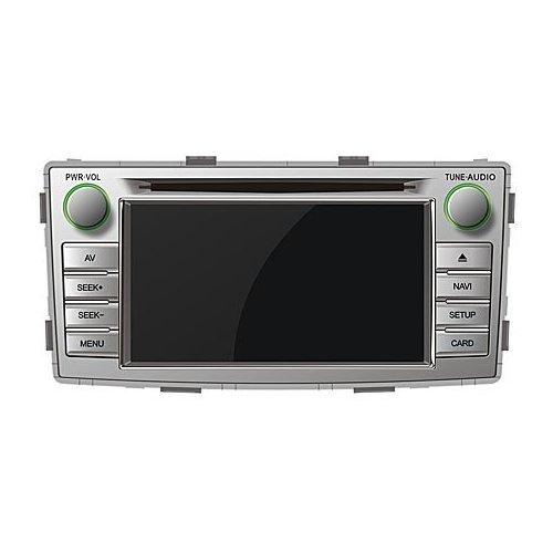 Штатное головное устройство для Toyota Hilux (F75096)