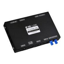 Видеоинтерфейс с HDMI для Mercedes Benz E класса W213  с системой NTG5.5 - Краткое описание
