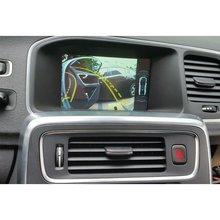 Адаптер подключения камеры заднего и переднего вида для Volvo с системой Sensus Connect - Краткое описание
