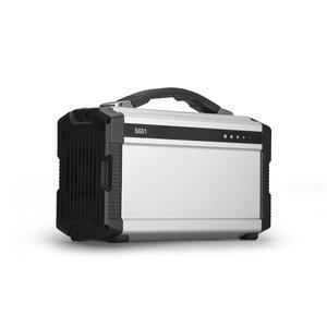 Портативный источник питания Smartbuster S601