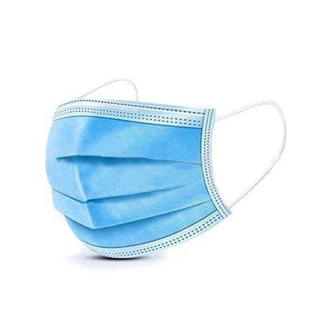 Disposable Medical Face Mask Viral Filtration