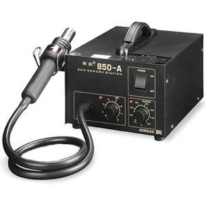 SUNKKO 850A Vortex SMD Hot Blast Welding Remover Station