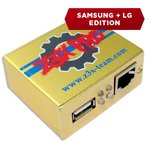 Z3X Box Samsung + LG Edition with Cables