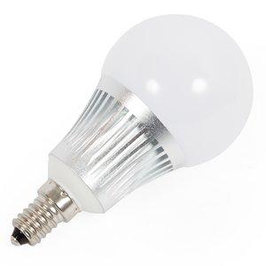 LED Light Bulb MiLight RGBW 5W E14 WW