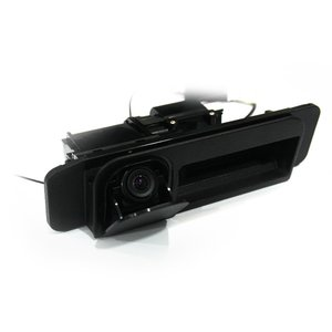 Tailgate Rear View Camera for Mercedes-Benz C and S Class