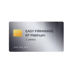 EF Platinum