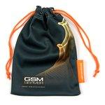 Funda de microfibra con logo de GsmServer