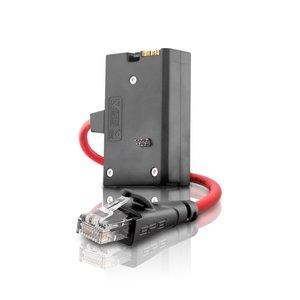 Cable F-Bus ATF/Cyclone/JAF/MXBOX HTI/UFS/Universal Box para Nokia 603