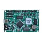 Controlador del módulo de pantalla LED Onbon BX-5Q2+ (1024×80; 848×96; 720×112; 640×128; 560×144; 512×160)