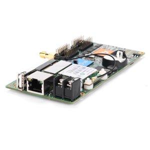 Tarjeta de control para pantallas LED Huidu HD-D10  (512×48, 384×64)