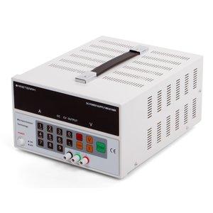 Регулируемый блок питания Masteram MR3010MR