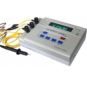 Мегомметр ЦС0202-2 (0-200 ГОм)