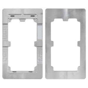 Алюмінієвий фіксатор дисплейного модуля для Samsung I9300 Galaxy S3, I9305 Galaxy S3