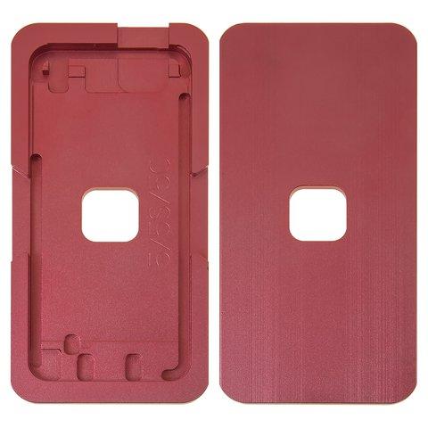 Фіксатор дисплейного модуля для мобільних телефонів Apple iPhone 5 та 5S