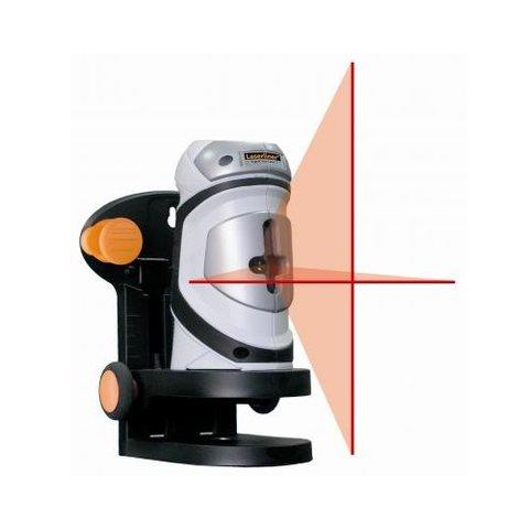 Лазерний рівень перехресний автоматичний Laserliner SuperCross Laser 2
