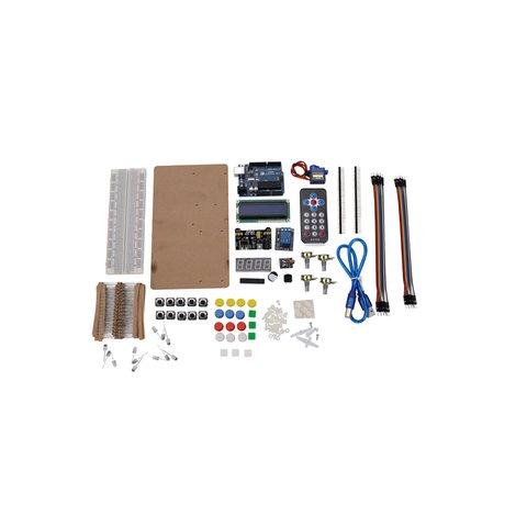 STEM-набор Arduino Grade Edition на базе UNO R3