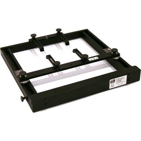 Universal, Retractable Board Holder BOKAR XU 1S