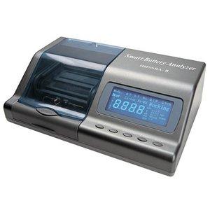Analizador de baterías Smart 5000 mAh