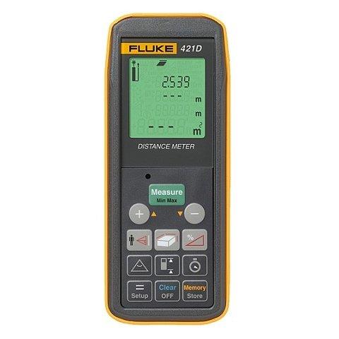 Laser Distance Meter FLUKE 421D