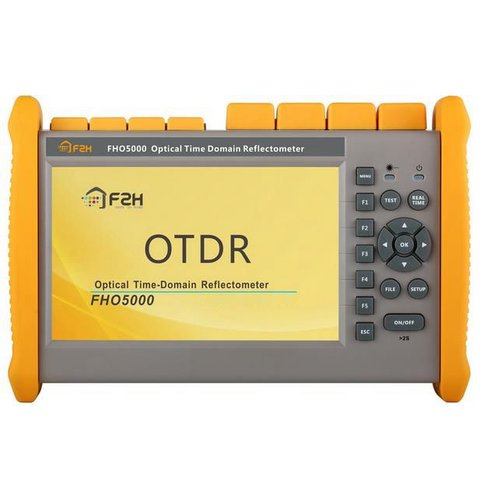 Optical Time Domain Reflectometer Grandway FHO5000 T40F