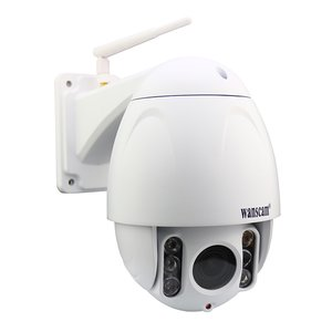 Cámara IP inalámbrica HW0045 (1080p, 2 MP)