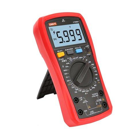 Digital Multimeter UNI T UT890D+